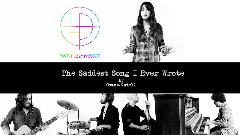 Sweet Lizzy Project - ¨The saddest song I ever wrote¨ - Videoclip. Portal del Vídeo Clip Cubano