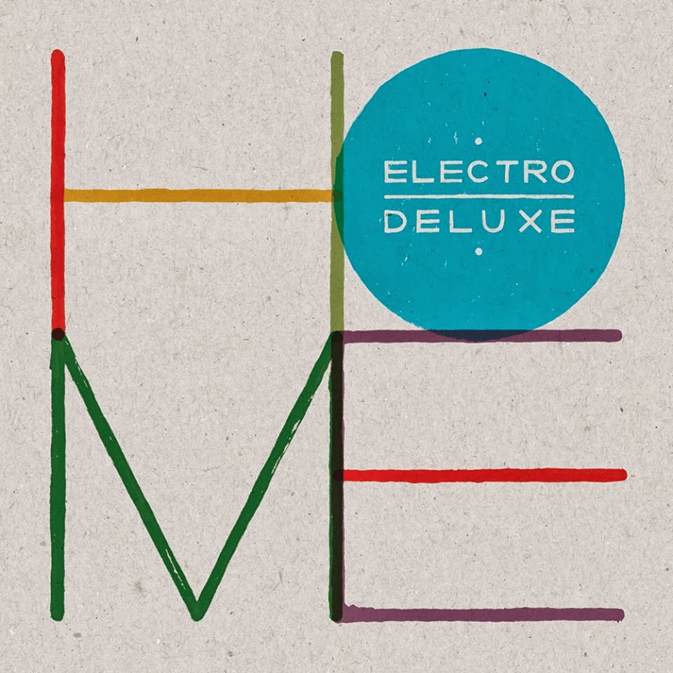 Elektro Deluxe