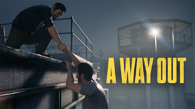 A Way Out MOD APK + OBB For Android