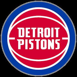 Nouveau logo 2017 Detroit Pistons   PistonsFR, actualité en France