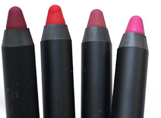 Sugar Cosmetics Matte As Hell Lipstick Crayon Review
