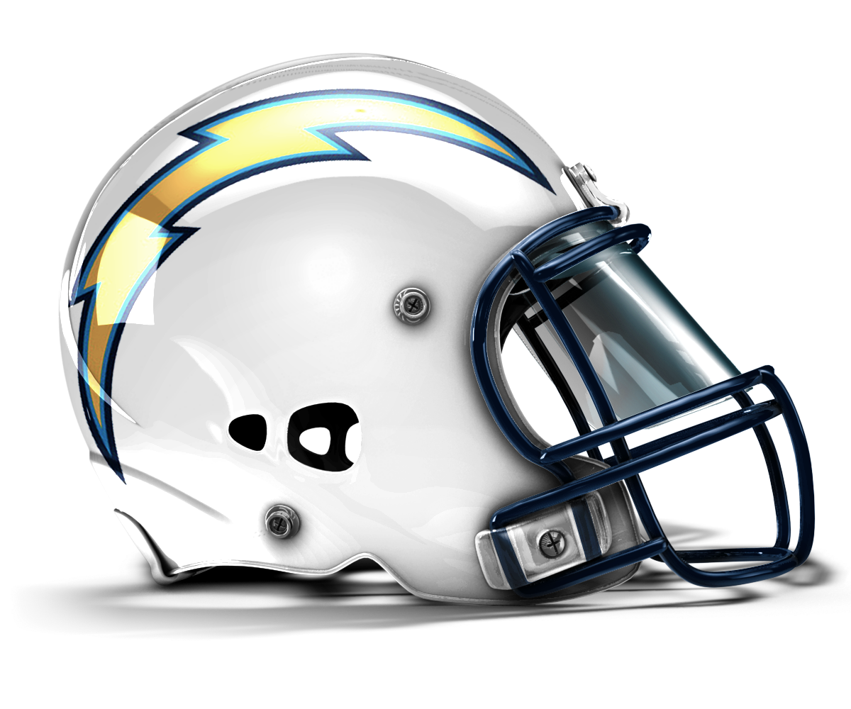San Diego Chargers Home Schedule 2014: San Diego Football Network: Chargers Release Their 2014