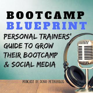 Bootcamp Blueprint