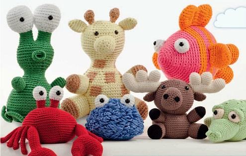 Fio Amigurumi para Crochê - Criado especialmente para seus ... | 314x495