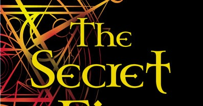 Anteprima: The Secret Fire di C.J. Daugherty
