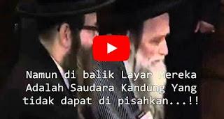 Video Hakekat Iran: Dibalik Jubah dan Jenggot Iran Tersimpan Aqidah Yahudi