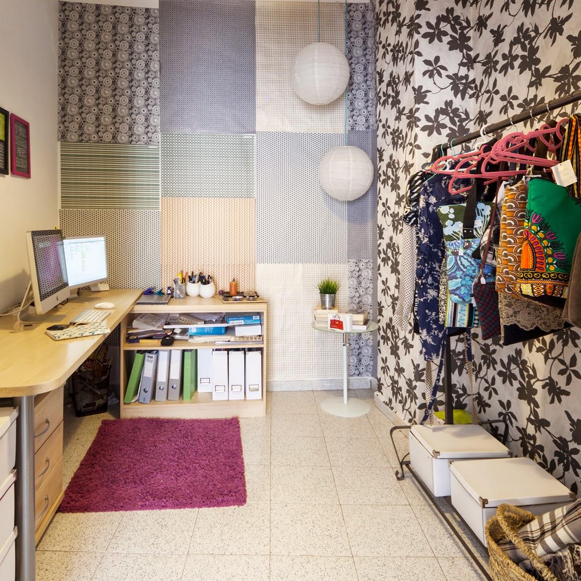 cris b, atelier cris b, taller cris b, estudios, espacios de trabajo, ecologico