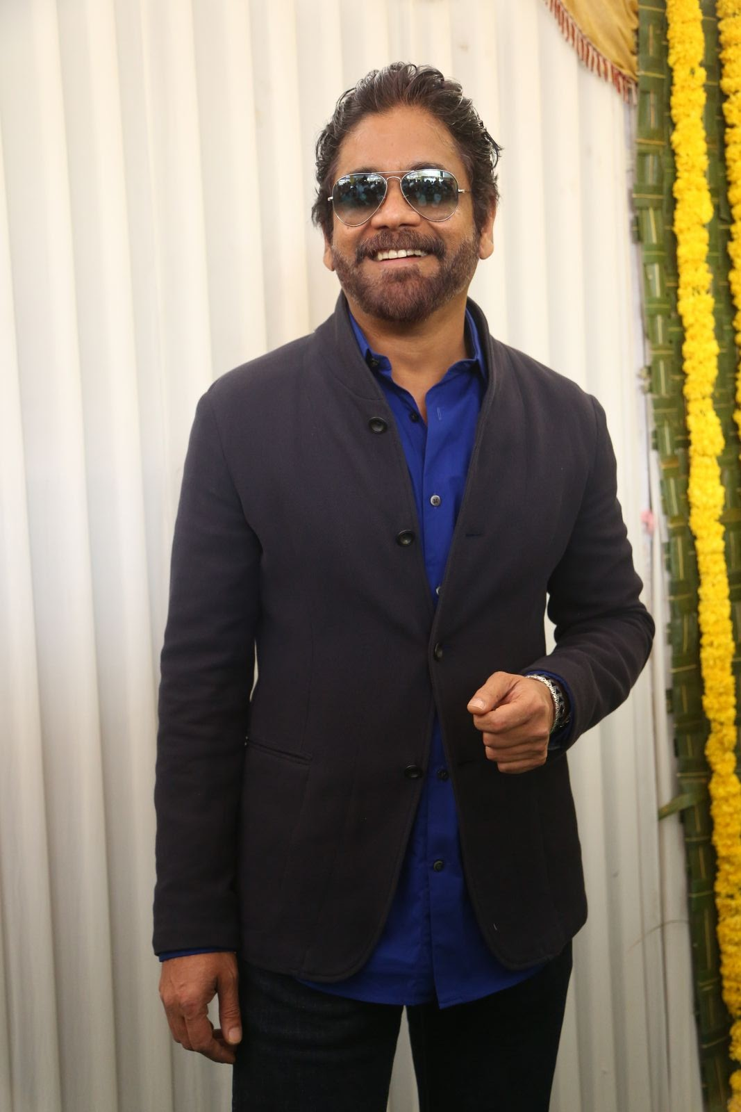 nagarjuna new stylish photos-HQ-Photo-17