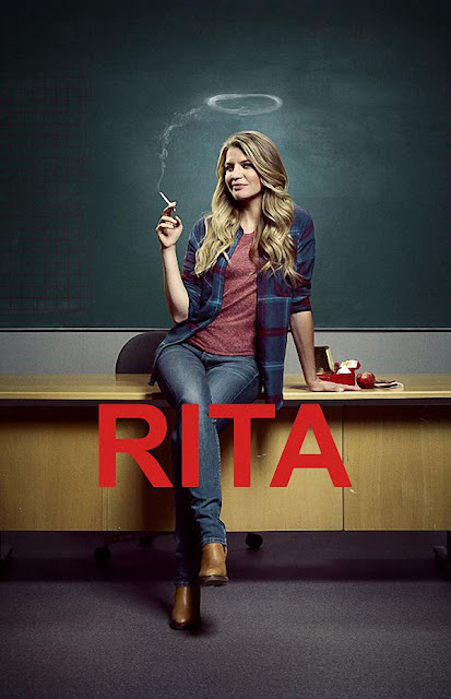 Rita – Temporada 1