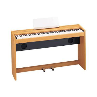 Đàn piano điện Roland F100 hiện nay giá bao nhiêu