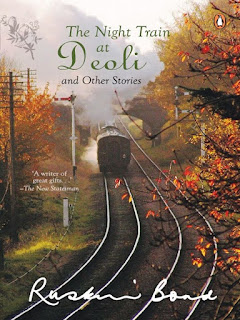 The Night Train at Deoli & Other Stories