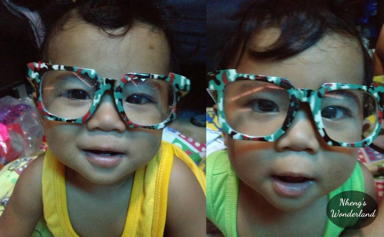 My Twins' Minion First Birthday
