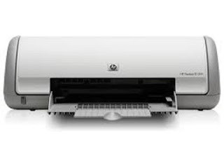 Image HP Deskjet D1341 Printer