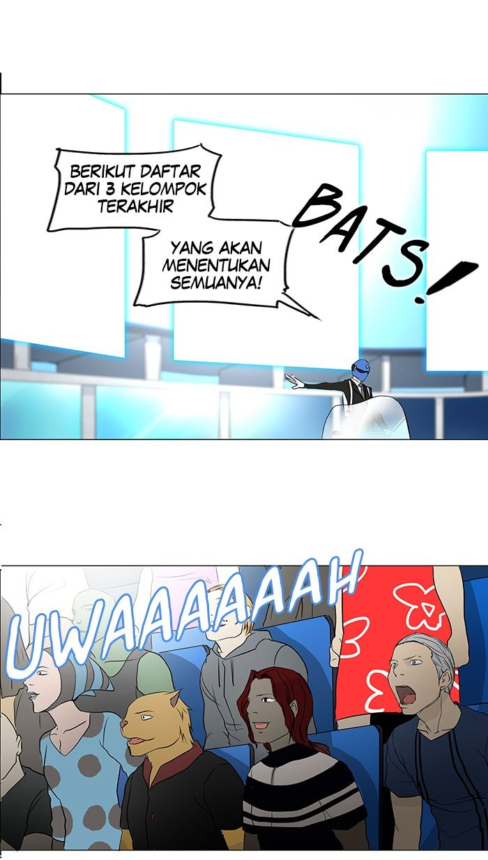 Tower of God Bahasa indonesia Chapter 152