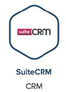 SuiteCRM 7.6.4-0 Latest Version 2016