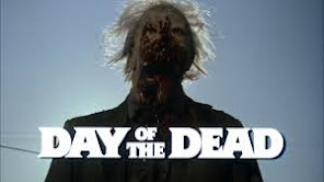 DAY OF THE DEAD Original Script