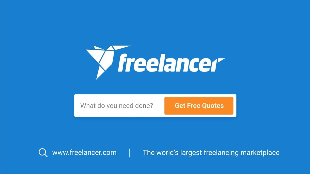 Top 5 Trusted Website for Make Money Online with Freelancing