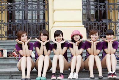 Làm áo lớp, áo nhóm giá rẻ tại Đà Nẵng