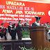 Dies Natalis Universitas Atma Jaya Yogyakarta