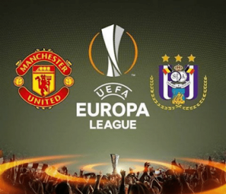 Prediksi Manchester United vs Anderlecht 21 April 2017