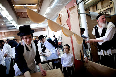 El informe Pew sobre la composición religiosa de Estados Unidos para el año 2014 ofrece muchos datos interesantes sobre los judíos norteamericanos. La investigación está basada en entrevistas con 35.071 adultos estadounidenses, 847 de los cuales se identificaron como judíos. Éstos son algunos de los hallazgos más interesantes sobre los judíos.