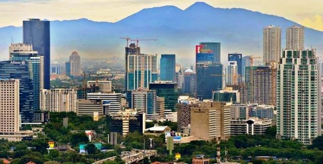 Bisnis Properti di Indonesia akan Bangkit Setelah Pilpres