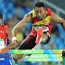 Río 2016: Orlando Ortega rompe el mal fario de 12 años para el atletismo español