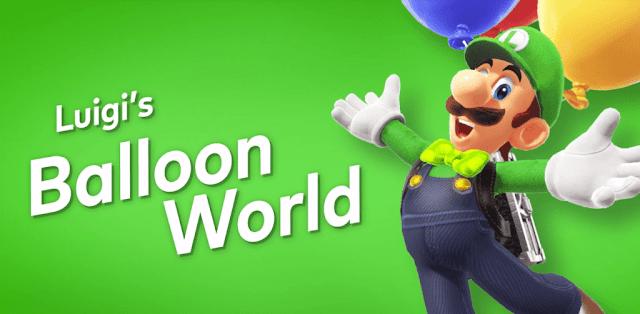 Super Mario Odyssey anuncia actualización para febrero con minijuego y trajes