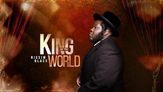 ניסים בלאק מלך העולם