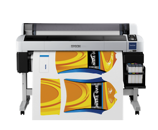 Epson SureColor SC‑F6200 (hdK) Driver - Windows, Mac freeand review