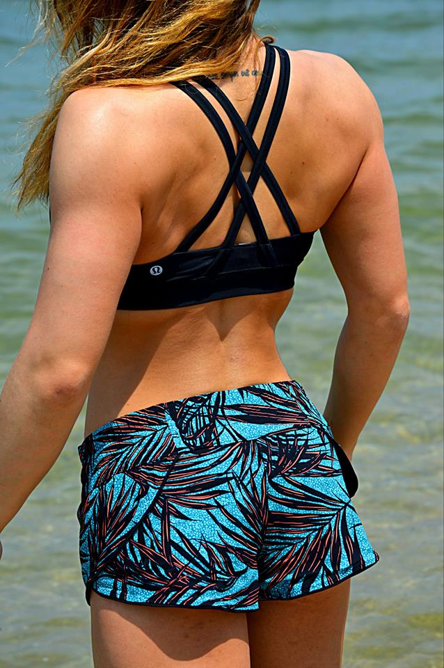 lululemon h20-energy-bra surf-short