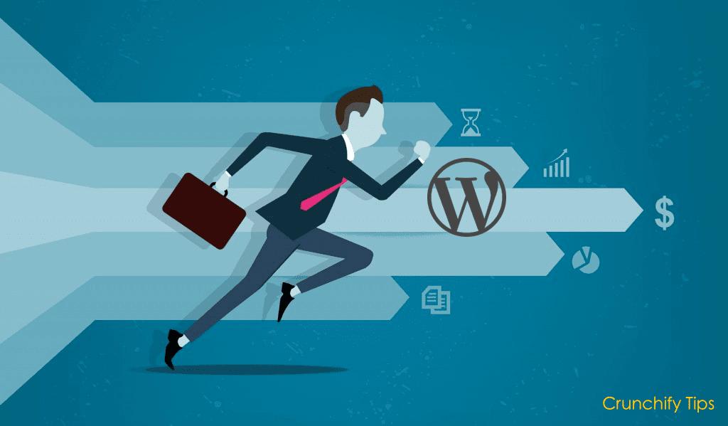 How to Optimize Your WordPress Website's Performance Wordpre