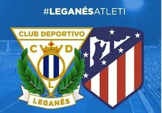 Атлетико М – Леганес смотреть прямую трансляцию онлайн 09/03 в 18:15 по МСК.