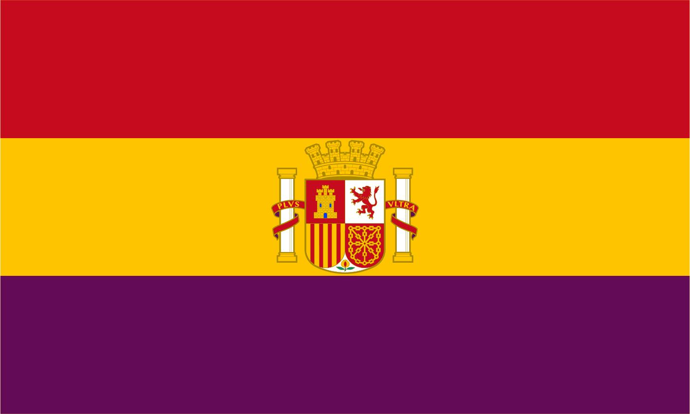 Area Patriniani: El pendón de Castilla: ¿morado o carmesí?