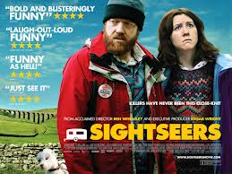 Be Careful! Your Hand!: Sightseers   The Perfect Date Movie?