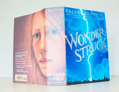 09/Wonderstruck by Brian Selznick