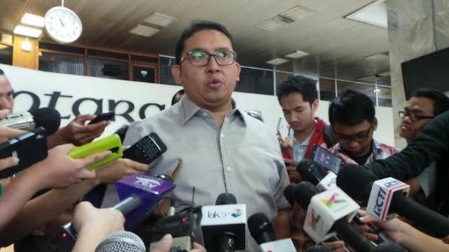 Sel Mewah di LP Cipinang, Fadli Zon: Kalau kecolongan Berkali-kali Berarti Menterinya Tak Mampu