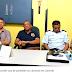 Radialista de Canindé esculacha com autoridades e se retrata em vídeo