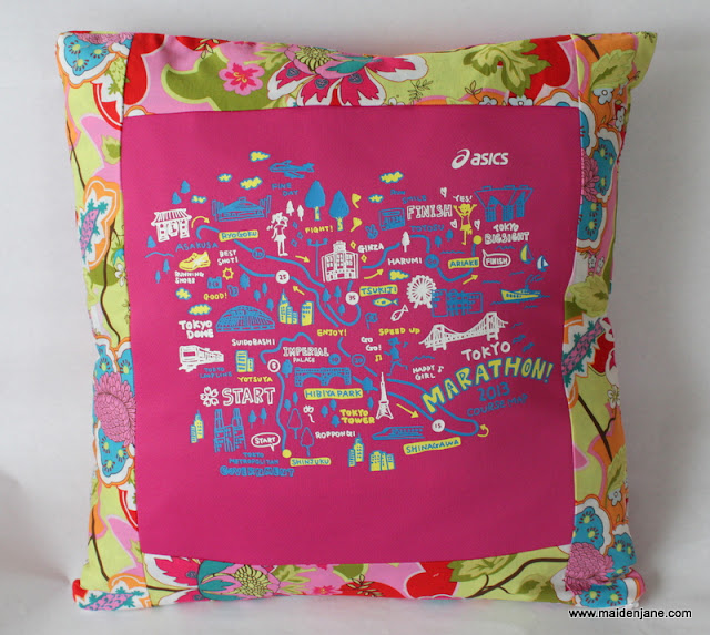 Memory Pillows!