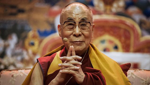 Далай-Лама: «Помните, Что Не Всегда То, Что Вы Хотите, Действительно Вам Нужно.»