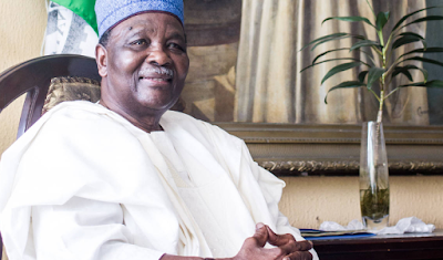 Yakubu Gowon apologises to Niger Delta communities