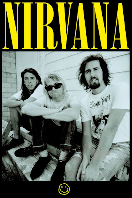 Discografia Nirvana 1989-2009 Mp3 320 Kbps