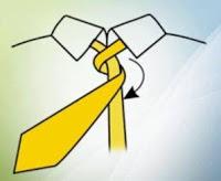 Aplicativo ensina dar nó em gravata