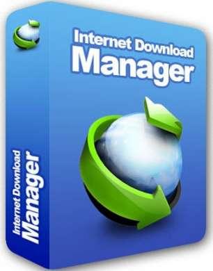 Internet Download Manager 6.26