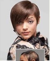 yapıştırma saç nasıl yapılır