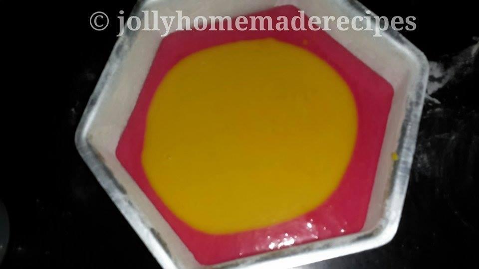 Yellow Cake Mix To Chocolate