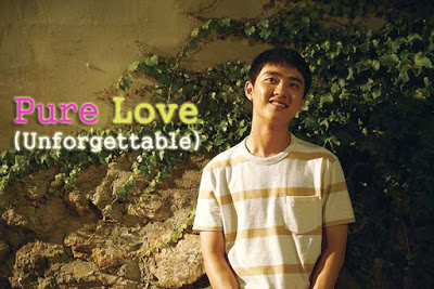 Sinopsis Film Drama Korea Pure Love 2016 (Unforgettable)