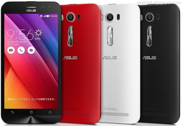 ASUS Zenfone 2 Laser Z011D