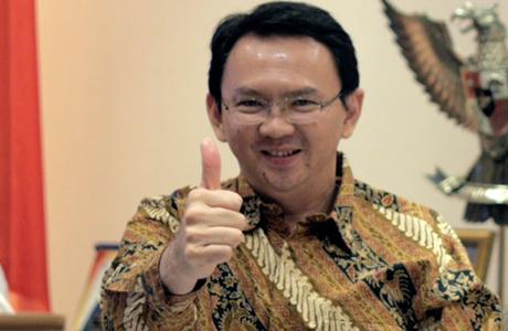 Telak! Anak Buah Ahok Tembak Balik Anies Soal Anggaran Tim Gubernur