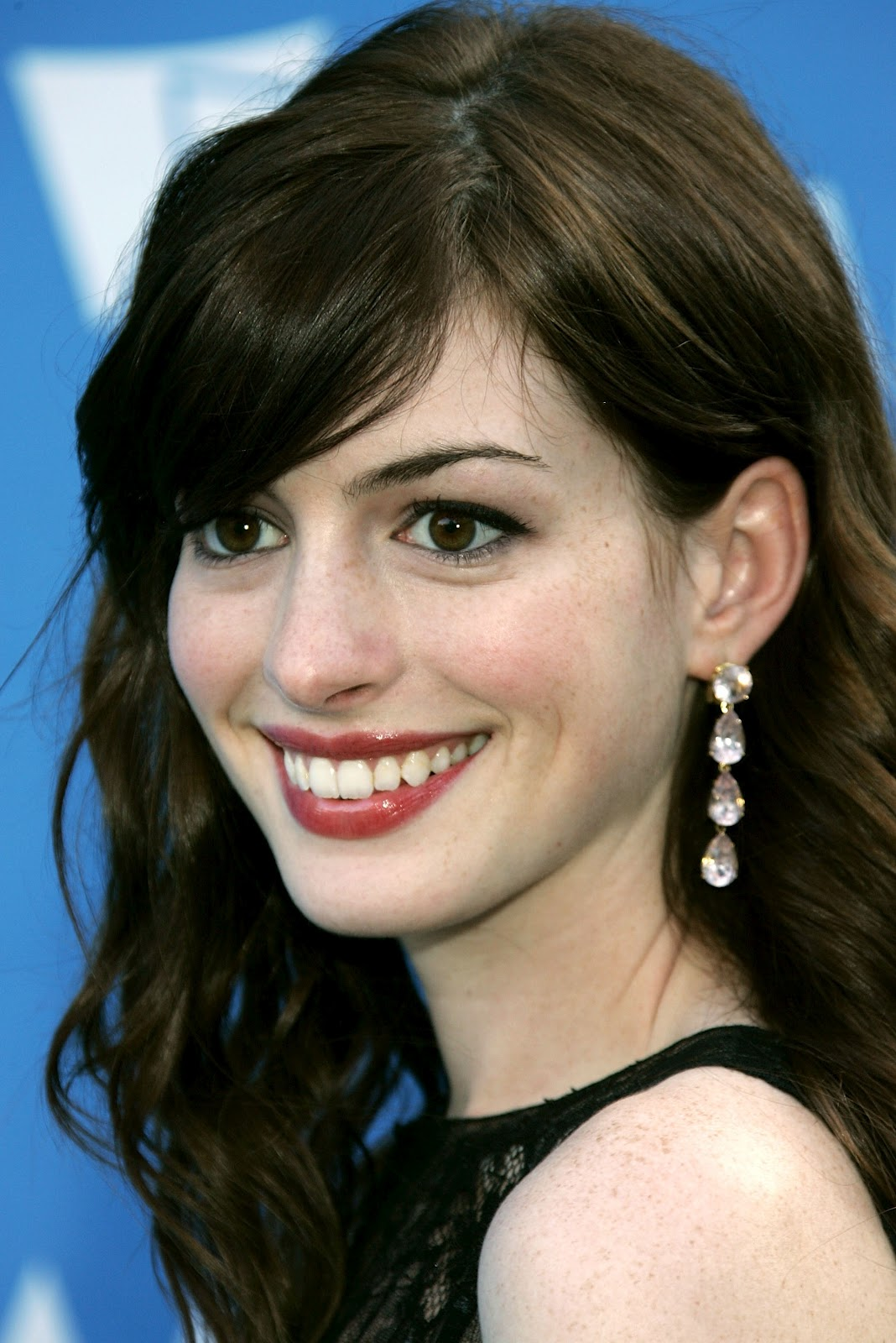 Anne Hathaway Pictures Gallery 17  Film Actresses-6821